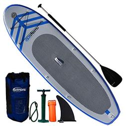 Newport Vessels Inflatable Stand Up Paddle Board Universal S