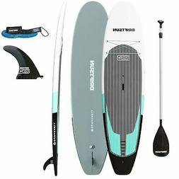 Driftsun Unbreakable Hard Stand Up Paddleboard