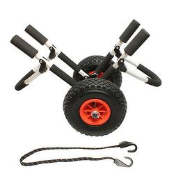 Universal Paddle Board SUP Dolly Boat Carrier for Kayak Cano