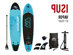 Aqua Marina BT-88882P Vapor Inflatable Stand-up Paddle Board