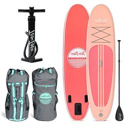 Ten Toes SUP Emporium Ten Toes Weekender Inflatable Stand Up