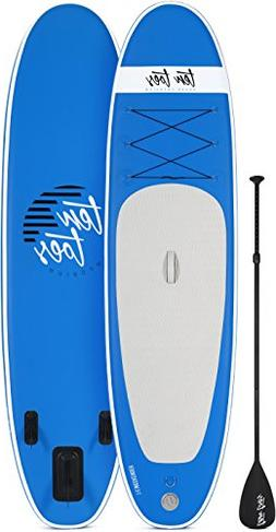 Ten Toes 10' Weekender Inflatable Stand Up Paddle Board Bund