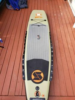 Zray FS7 Inflatable Paddle Board