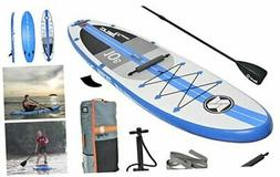 Zray Inflatable Stand Up Paddle Board SUP Comes with High Pr